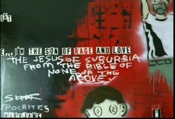 Jesus Of Suburbia - green-day Screencap
