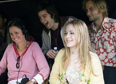 Jim Sturgess- Across the Universe behind scenes