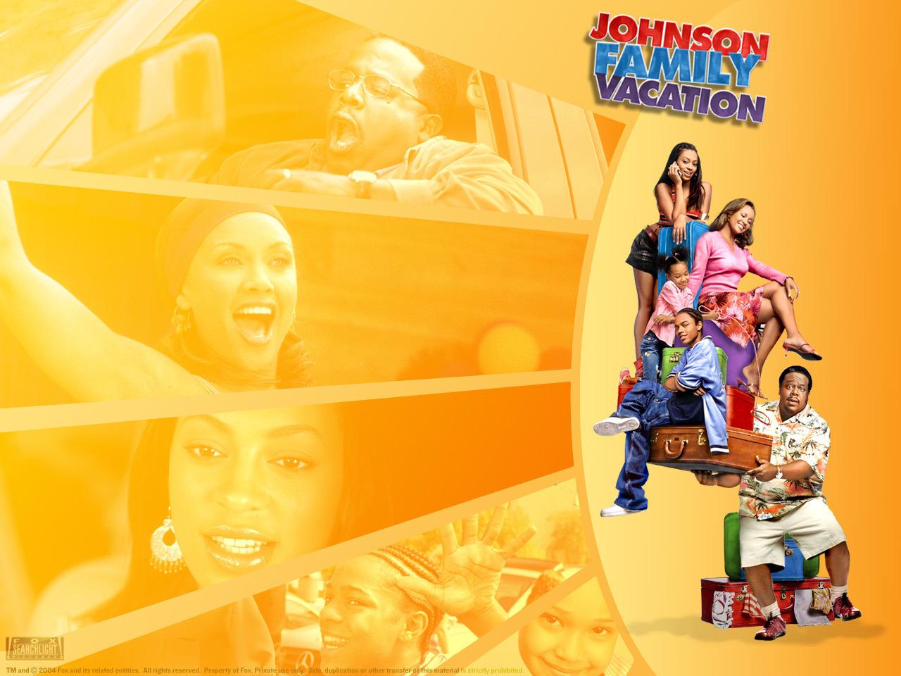 Johnson Family Vacation Full Movie >> Johnson Family Vacation Vanessa Williams Wallpaper 1601734 Fanpop