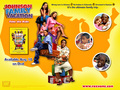 Johnson Family Vacation - vanessa-williams wallpaper