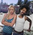 Joy & Darnell