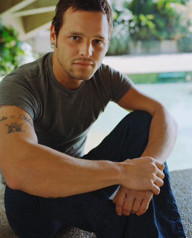 Justin Chambers images Justin wallpaper and background photos