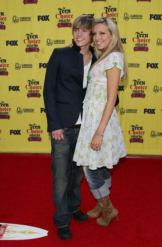 Katie and Jesse