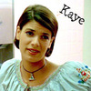 Dazed and Confused fotografia with a portrait called Kaye