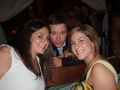 Kevin Connolly poses with his Fans in Harrah's Atlantic City June 2008