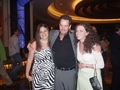 Kevin Connolly and Kevin Dilllon pose with fans at The Pool Turns One Harrah's AC June 14, 2008
