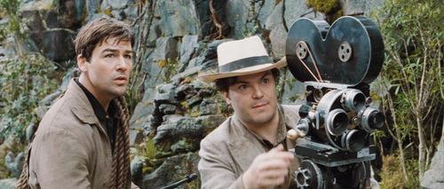 Filme Hintergrund called King Kong Screencaps