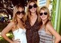 Lauren, Lo & Whitney
