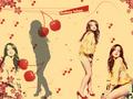 lindsay-lohan - LiLo wallpaper