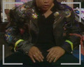 Lister as Carole Brown - red-dwarf photo
