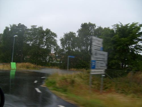 Ljunghusen - Skåne
