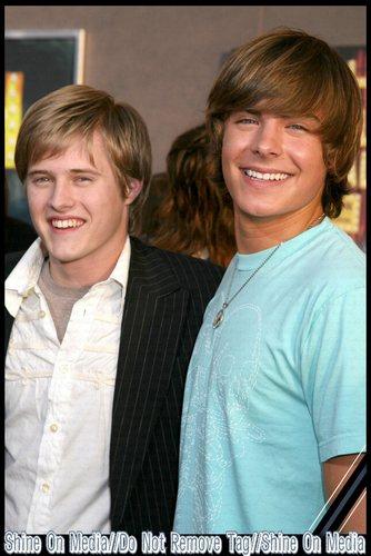 Lucas & Zac
