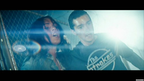 Megan in &#34;Transformers&#34;  - megan-fox Screencap