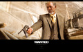Morgan Freeman - Sloan - wanted wallpaper