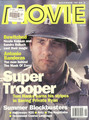 Movie Magazine DEC 1998 Cover - saving-private-ryan photo