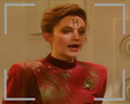 Ms. Harrison - red-dwarf photo