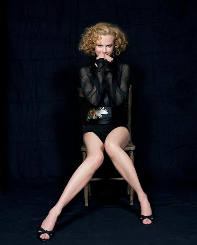 Nicole Kidman kertas dinding containing tights titled Nicole