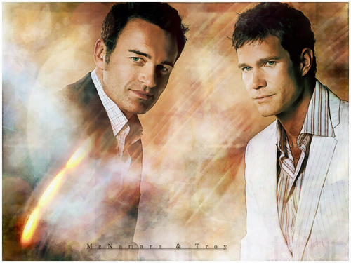 Nip/Tuck wallpaper containing a business suit titled Nip Tuck