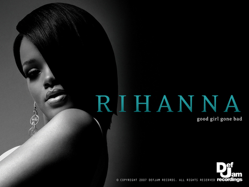 Official Rihanna WallPaper - rihanna Wallpaper