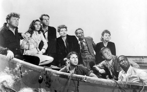 Original - Lifeboat