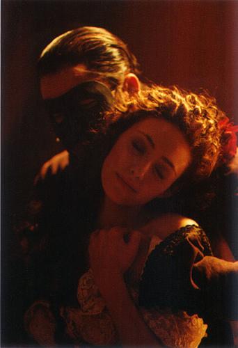 The Phantom Of The Opera wallpaper called POTO