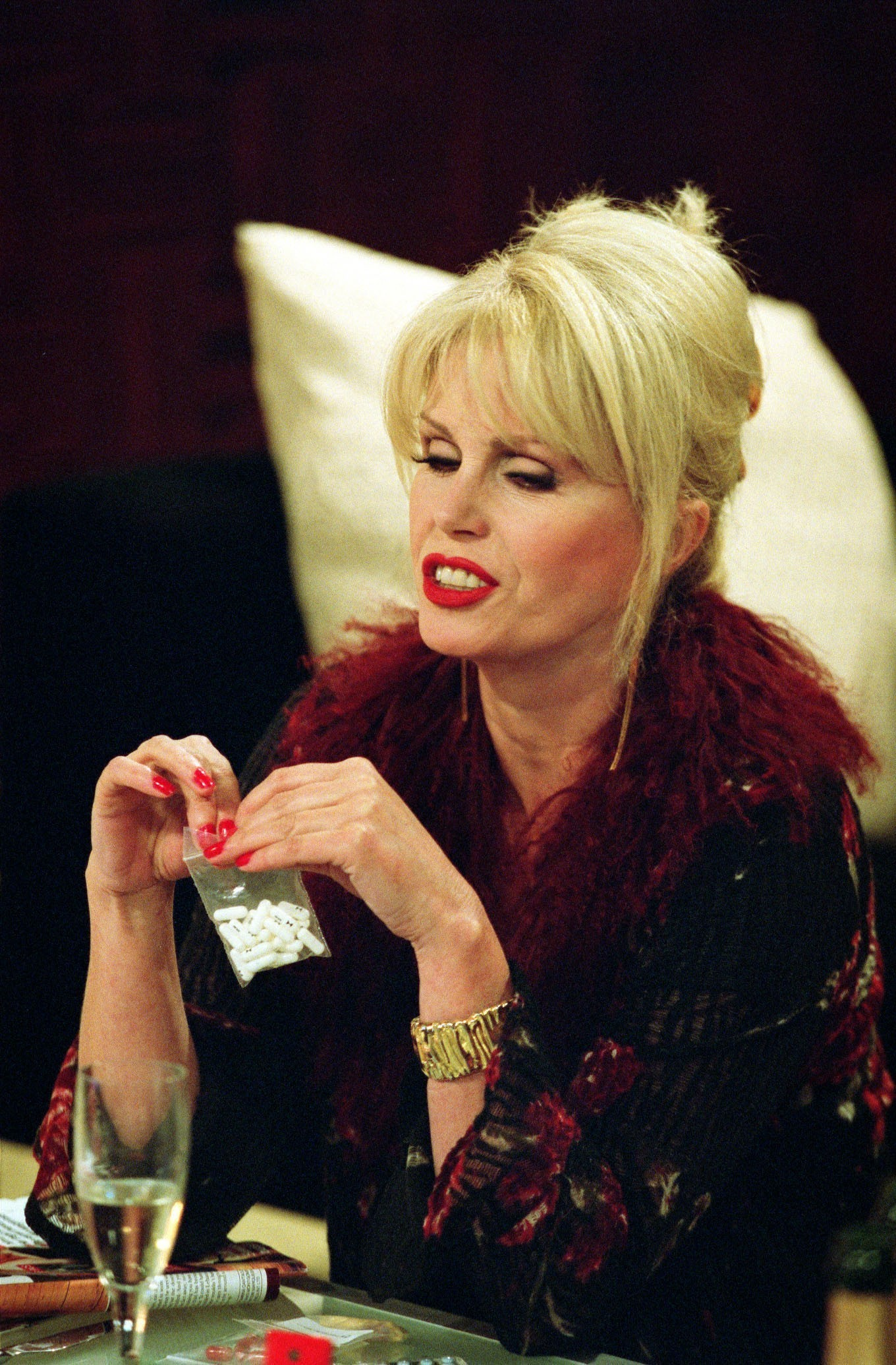 Patsy - Absolutely Fabulous Photo (1626397) - Fanpop