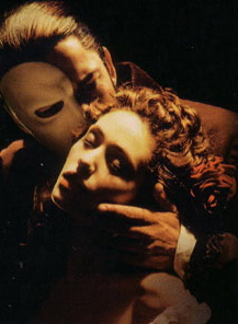 the phantom of the opera climax The phantom of the opera study guide contains a biography of gaston  climax  erik kidnaps christine and imprisons both raoul and the.