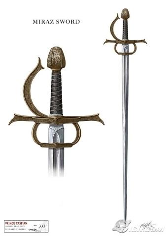 Prince Caspian प्रशंसक Art