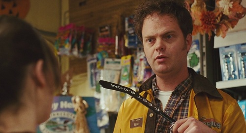 Rainn Wilson wallpaper entitled Rainn in 'Juno'