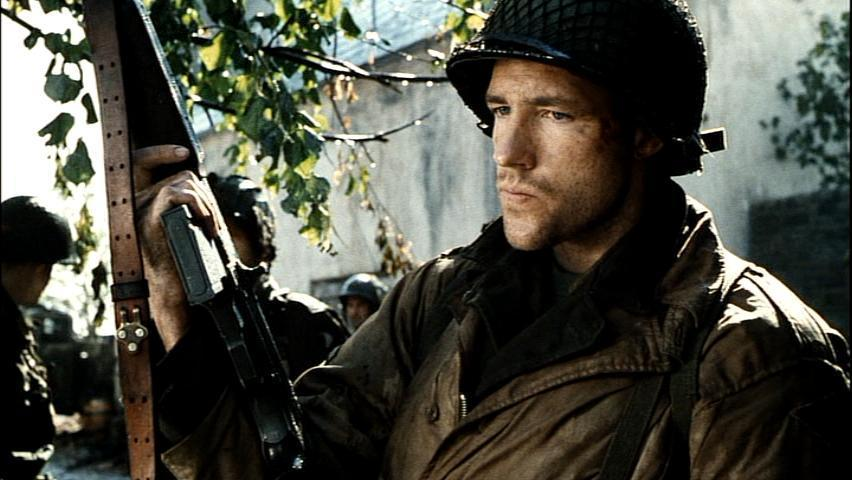 Saving Private Ryan images Reiben HD wallpaper and background ... | {Reiben 7}
