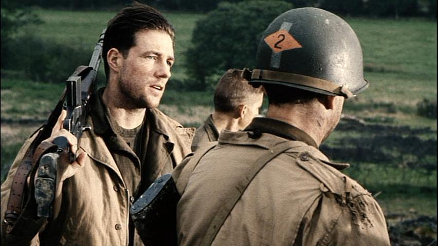 Saving Private Ryan images Reiben HD wallpaper and background ... | {Reiben 4}