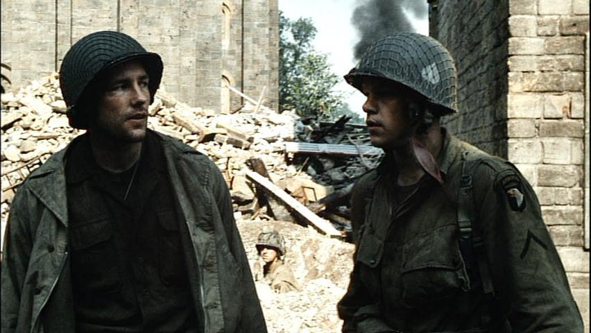 Saving Private Ryan images Reiben & Ryan HD wallpaper and ... | {Reiben 11}