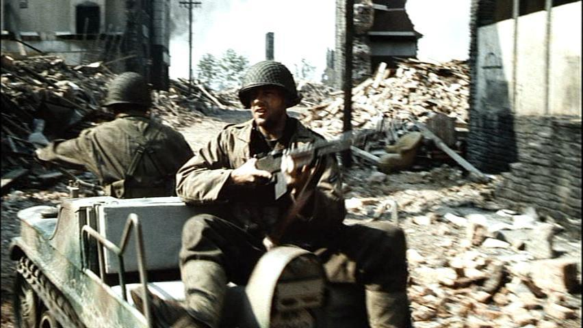 Saving Private Ryan images Reiben HD wallpaper and background ... | {Reiben 31}