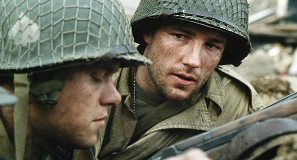 Saving Private Ryan images Reiben & Ryan wallpaper and background ... | {Reiben 15}