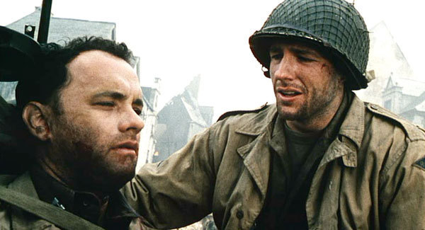 Saving Private Ryan images Reiben & Miller wallpaper and ... | {Reiben 11}