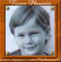 River x