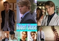 Robert Chase Background