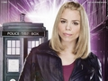 Rose Tyler - Season 4 - Wallpaper - rose-tyler wallpaper