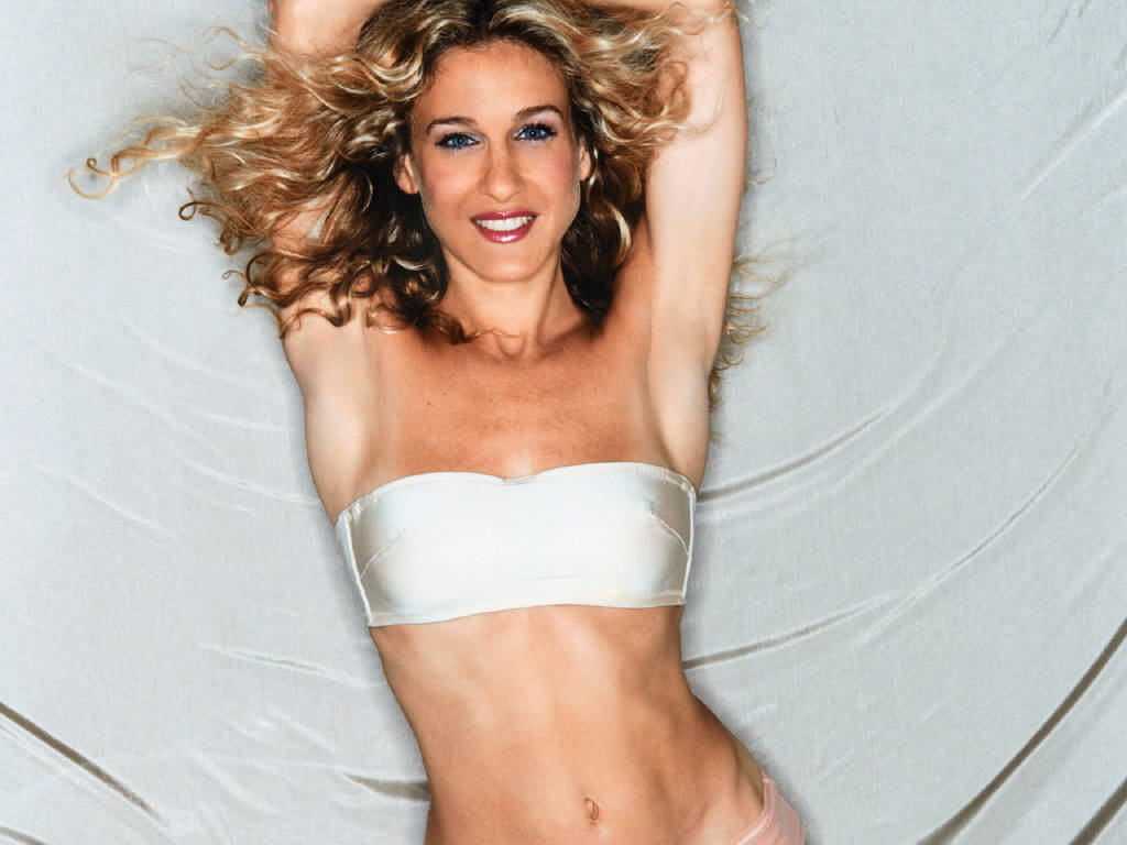 sarah jessica parker naked photos