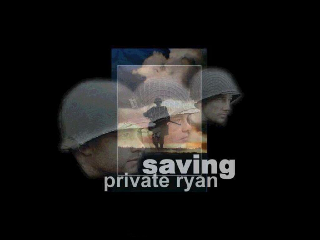 Saving Private Ryan im... Matt Damon