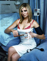 Sarah Chalke - scrubs photo