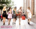 Sex and the City: The Movie - sarah-jessica-parker wallpaper