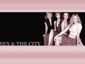 Sex and the City - sarah-jessica-parker wallpaper