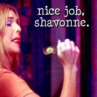 Shavonne