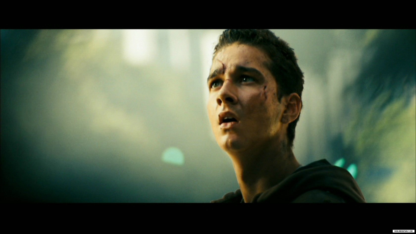 Shia LaBeouf Images In Transformers HD Wallpaper And Background Photos