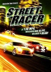 улица, уличный Racer