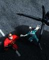 The Incredibles - the-incredibles screencap