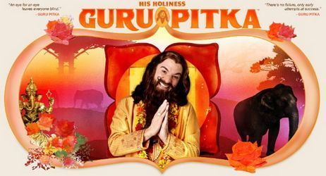 Love Guru Wallpapers : The Love Guru images The Love Guru wallpaper and ...