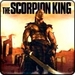 The Scorpion King - the-scorpion-king icon
