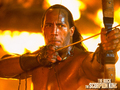 The Scorpion King - the-scorpion-king wallpaper